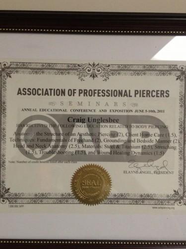 APP_Certificate