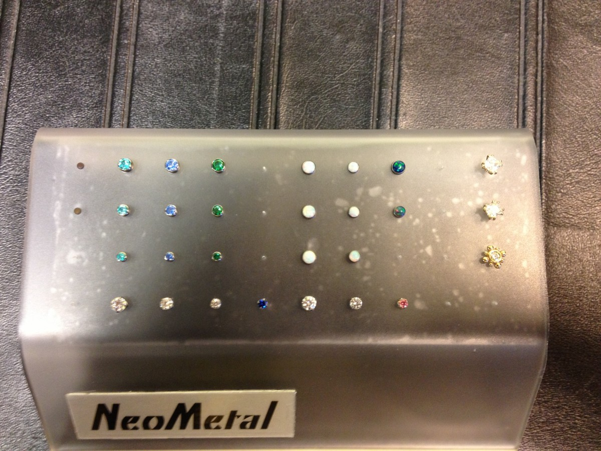New Neometal Shipment Is Here Craig Pokes U