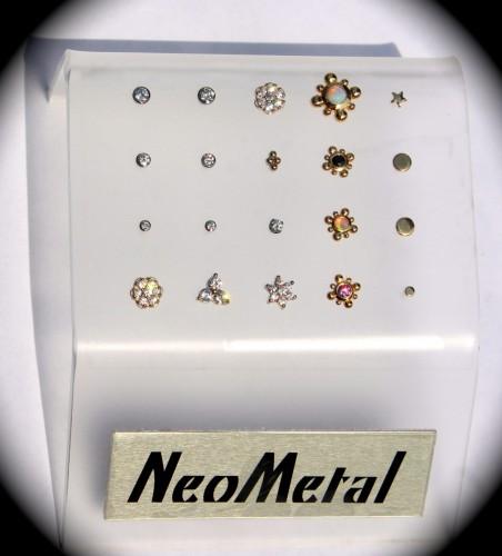 NEOMETAL GOLD AND DIAMONDS